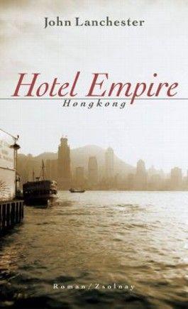 Hotel Empire - Hongkong