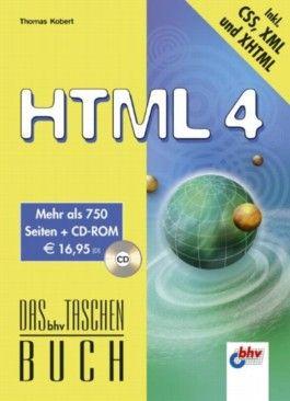 HTML 4