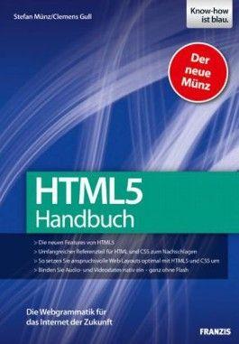 HTML 5 Handbuch