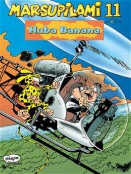 Huba Banana