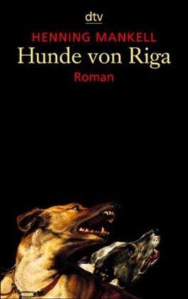 Hunde von Riga