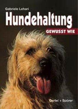 Hundehaltung, gewußt wie