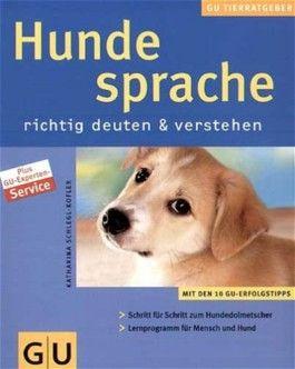 Hundesprache richtig deuten & verstehen