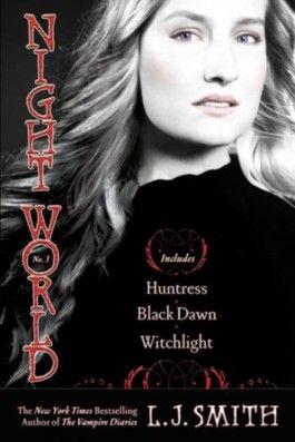 Huntress / Black Dawn / Witchlight