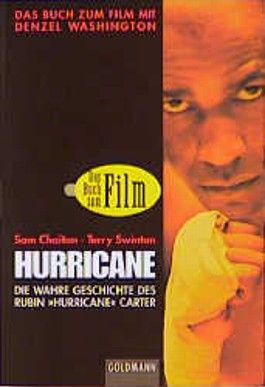 Hurricane. Die wahre Geschichte des Rubin 'Hurricane' Carter.
