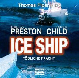 Ice Ship - Tödliche Fracht