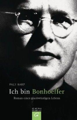 Ich bin Bonhoeffer