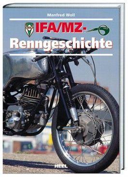 IFA/MZ-Renngeschichte 1949-1961