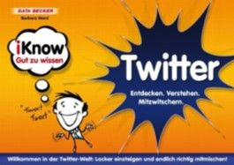 iKnow Twitter