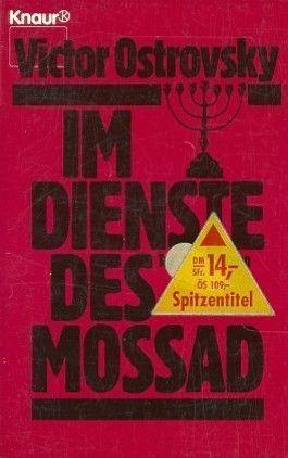 Im Dienste des Mossad