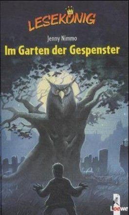 Im Garten der Gespenster