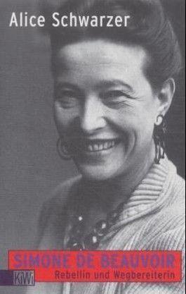 Im Gespräch mit Simone de Beauvoir
