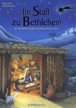 Im Stall zu Betlehem