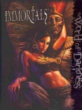 Immortales