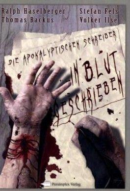 In Blut geschrieben