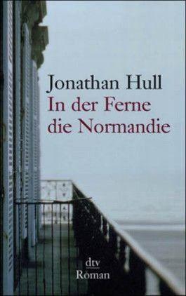 In der Ferne die Normandie