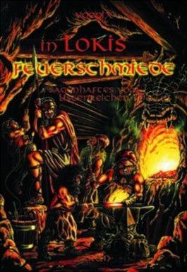 In Lokis Feuerschmiede
