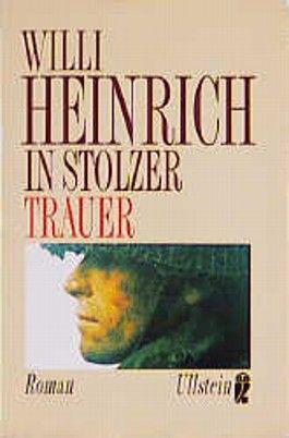 In stolzer Trauer. Roman.