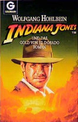 Indiana Jones und das Gold von El Dorado
