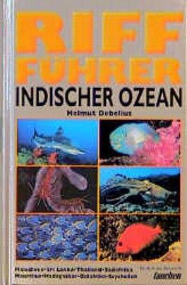 Indischer Ozean - Riff Führer