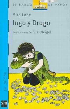 Ingo y Drago/ Ingo and Drago