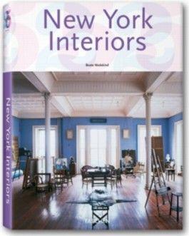 Interiors New York