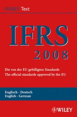 International Financial Reporting Standards (IFRS) 2008