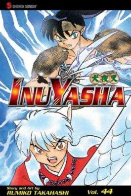 Inuyasha 44