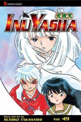 Inuyasha 49