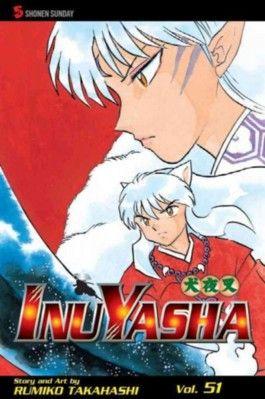Inuyasha 51