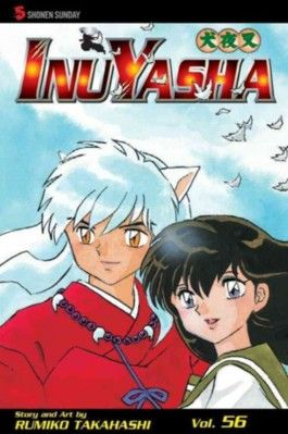 Inuyasha 56