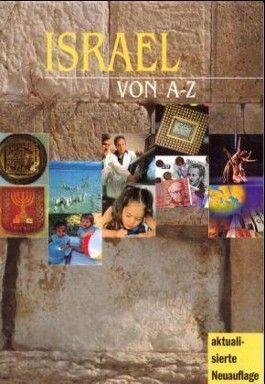 Israel von A-Z