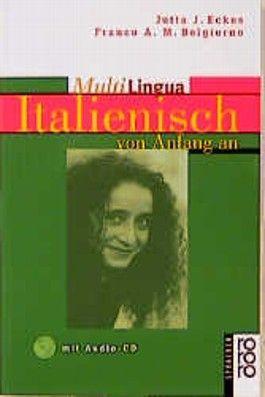 Italienisch von Anfang an, m. CD-Audio