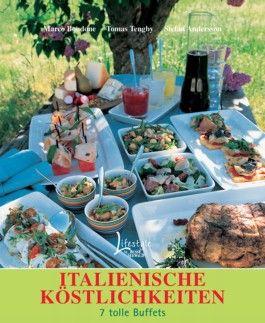 Italienische Köstlichkeiten