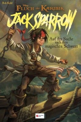 Jack Sparrow, Band 1