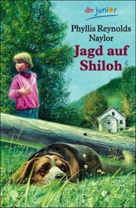 Jagd auf Shiloh
