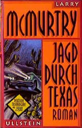 Jagd durch Texas