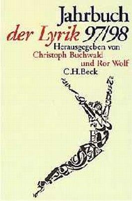 Jahrbuch der Lyrik 1997/98
