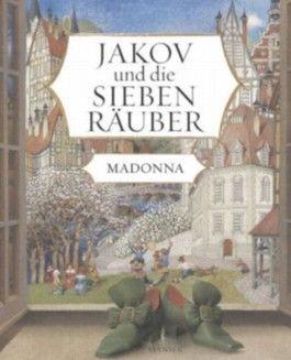 Jakov und die sieben Räuber
