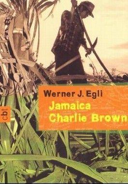 Jamaica Charlie Brown