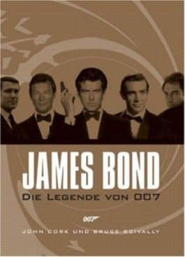 James Bond, Die Legende von 007