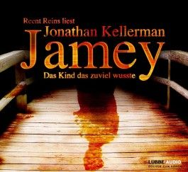 Jamey - Das Kind, das zuviel wusste