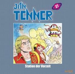 Jan Tenner Classics  27 - Station der Vorzeit