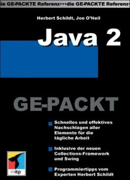 Java 2 GE-PACKT