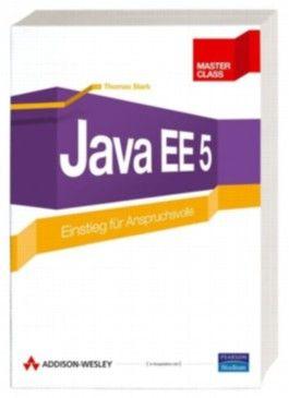 Java EE 5, m. CD-ROM