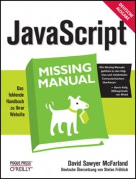 JavaScript: Missing Manual