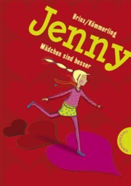 Jenny – Mädchen sind besser