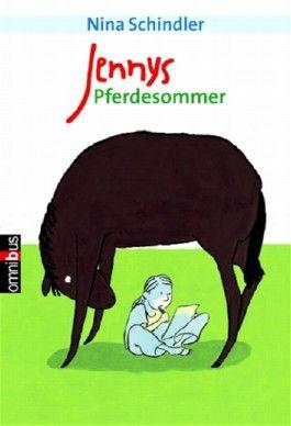 Jennys Pferdesommer