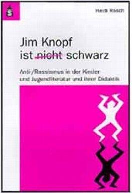 Jim Knopf ist nicht schwarz