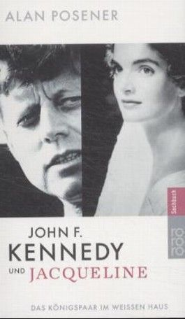 John F. Kennedy und Jacqueline